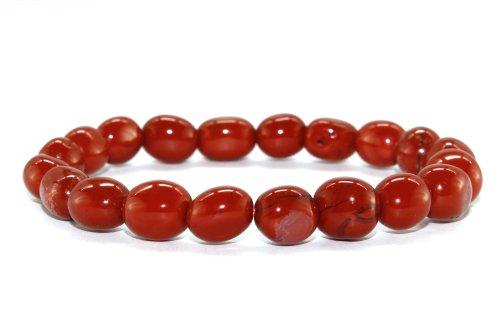 Jaspis – Quarz in Rot gehüllt