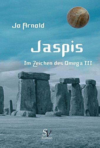 41vxYmavO+L - Jaspis: Im Zeichen des Omega - Buch 3